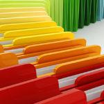 6 tipi di informazione EKR Orchestra