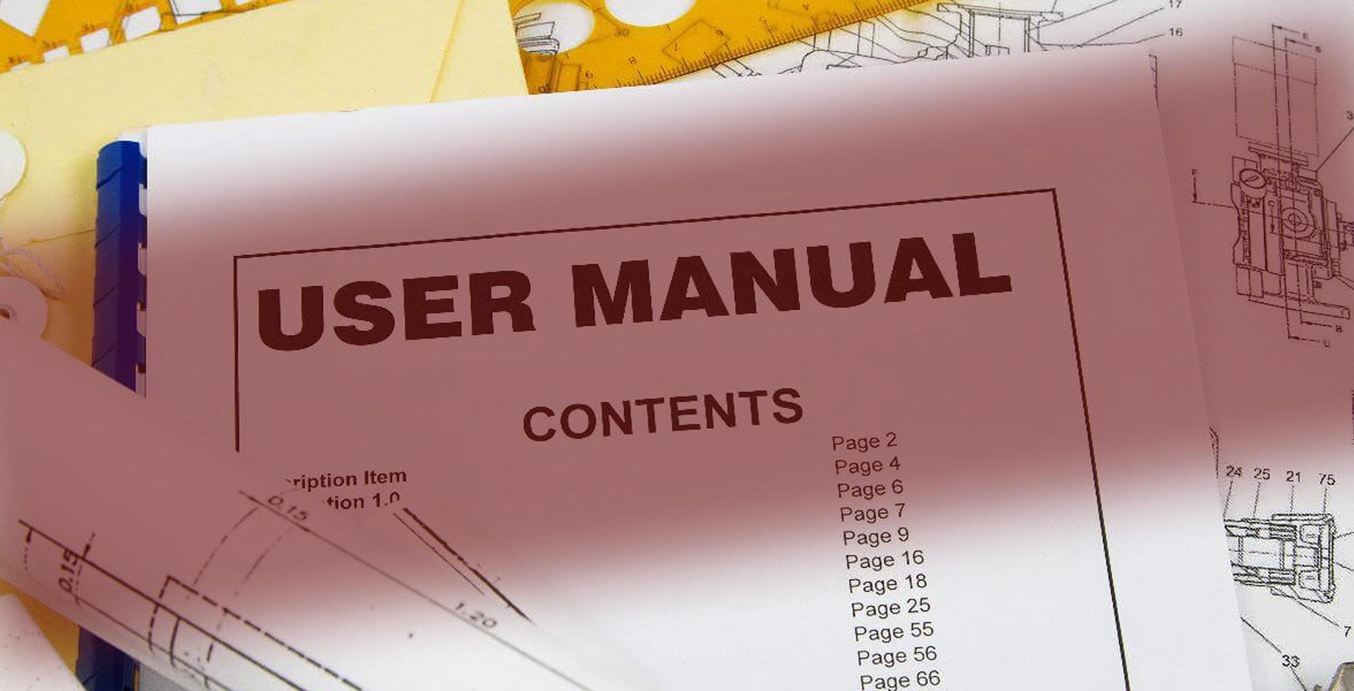 manuali tecnici normativa ekr orchestra